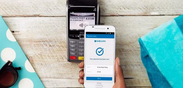 Earlier today we wrote that Android users who bank will Barclays Bank will finally be able to use their handsets for contactless payments when the bank released its own app […]