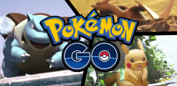 Pokémon Go becomes the biggest mobile game in US history after just a week