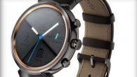 Asus has rolled out its third attempt at an Android Wear smartwatch, and it certainly looked to be a huge improvement over its first two efforts.