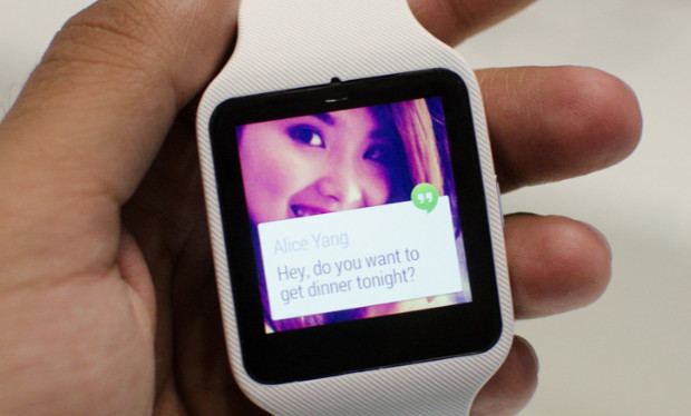 A smartphone cynic starts to see the light: six months with the Sony Smartwatch 3