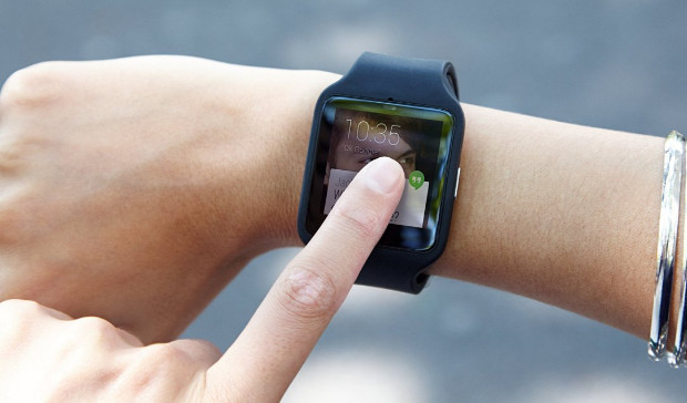 A smartwatch cynic starts to see the light: six months with the Sony Smartwatch 3