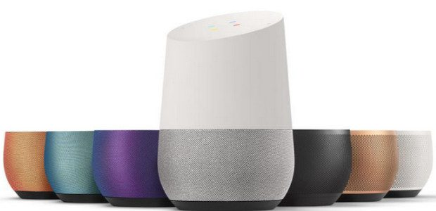 Brits will soon no longer have to cast their eyes enviously across the Atlanticif they want to revel in Google's latest clever tech-wizardry, as Google Home and Google WiFi are […]