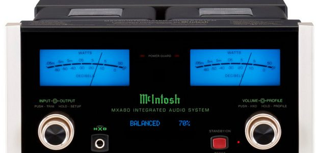At Wirefresh we're absolute suckers for anything with a LED meter or two, and this retro-styled, high end offering from US audiophile specialists McIntosh packs a matching pair in a natty […]
