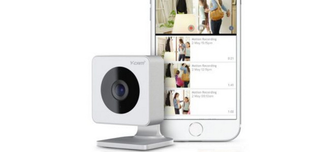 Y-Cam Evo: quite the worst home security camera you can waste your money on