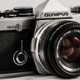 At Wirefresh, we've always had an immense soft spot for Olympus cameras which we've used for years, starting off with a budget SLR that dated from the 1970s.