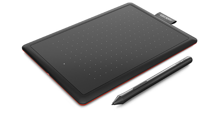 Wacom introduce affordable graphics tablet for Chromebook