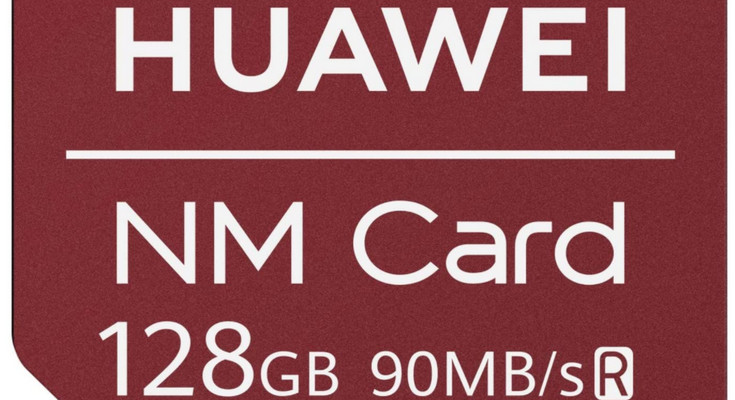Be wary of Huawei's appalling warranties on their Nano memory cards